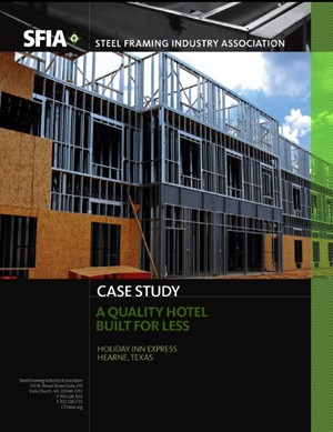 Case Study - STRENGTH TAKES SUSTAINABLE BUILDING TO A NEW LEVEL - CONVENT HILL - MILWAUKEE, WISCONSIN